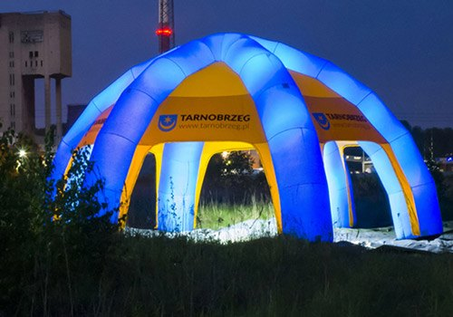Promotional tents leeds