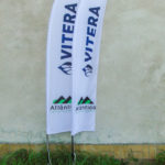 advertising, commercial and event flags, with print