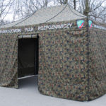 military tents, military tent, camo tents, service tents, tents for military services, military facilities, technical facilities, military facilities, operational tents Prześlij opinię