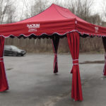 funeral tents, tents for funeral ceremonies, funerary canopies