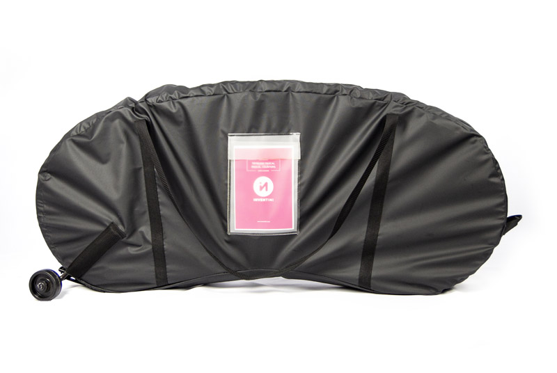 carrybag with wheels