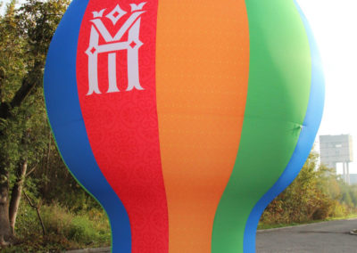 Advertising Inflatable Balloons