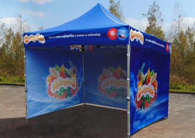 Food Service Tents