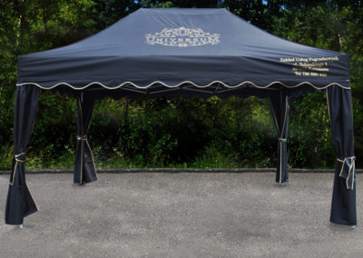 Funeral Tents