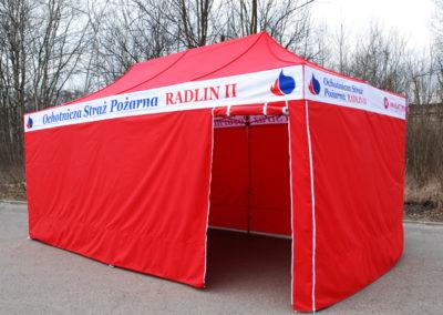 Namiot Strażacki Namioty Dla Straży Namioty Strażackie Namioty Straż Pożarna Namioty Dla Służb Ochotnicza Straż Pożarna 1 Kopia