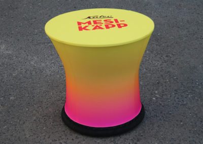 Pascal Inflatable Tables