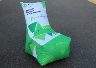 Promotional Beanbags