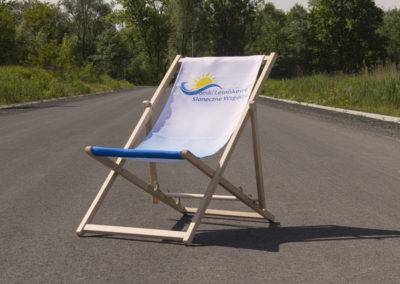 Promotional Deckchairs