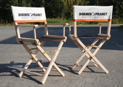 Promotional Directors Chairs
