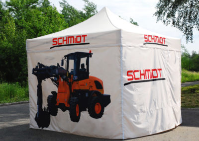 Technical Tents